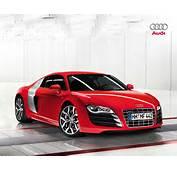 Audi R8 52  Wallpaper 32025757 Fanpop