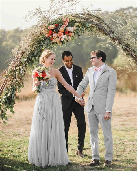Wedding Arch Anchors by 59 Wedding Arches That Will Instantly Upgrade Your