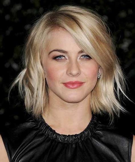 best haircut for narrow 20 best short haircuts for thin hair short hairstyles