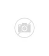 Pere Noel par la cheminee - coloriage Noel