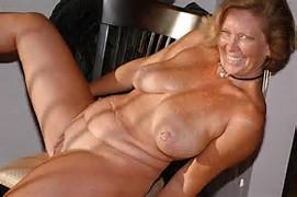 Nude Women Over Milf