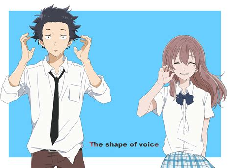 The Shape Of Voice 6 7 Yoshitoki Oima 声之形 动漫高清电脑壁纸 6 动漫新闻 动漫论坛 动漫美图 幻之羁绊动漫网
