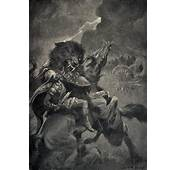 Fenrir  Norse Mythology For Smart People