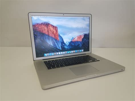 Macbook Pro A1286 macbook pro a1286 merit partners