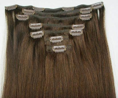 hair clip extensions avant garde salon and spa hair extensions specialist