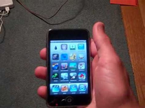 Free Ipod Touch 5 Giveaway - ipod touch 2nd generation 16gb giveaway free ipod youtube