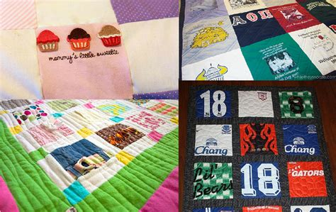 How To Make A Shirt Quilt by How To Make A T Shirt Quilt Smart Quilting Seams And