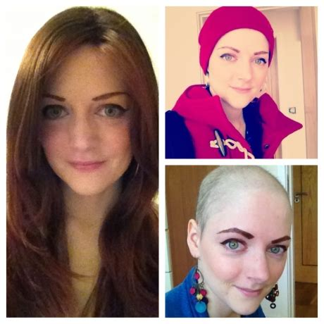 beauty after chemo treatment vita blog laura price on hair regrowth