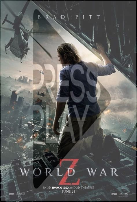 film streaming world war z 301 moved permanently
