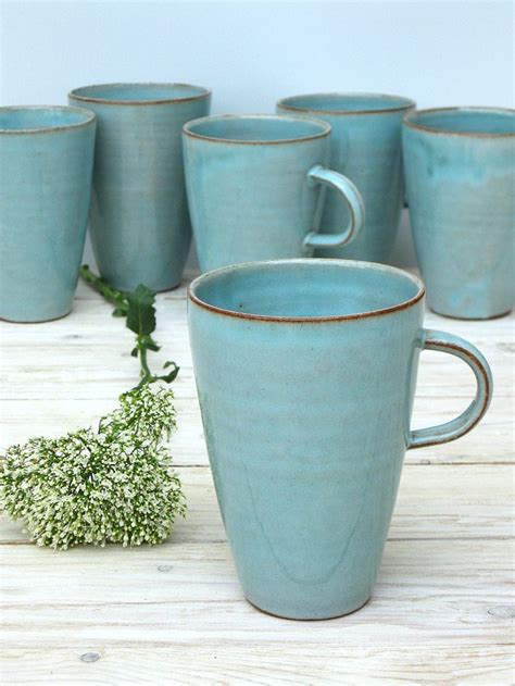 Handmade Pottery Ideas - 25 best ideas about ceramic mugs on ceramics