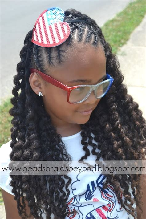 beads braids and beyond styles beads braids and beyond criss cross cornrows with two