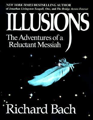 the adventures of jaz arriving on earth books illusions by richard bach reviews description more