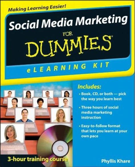 social media marketing books 17 best images about for dummies guide on