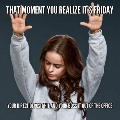 Adult Friday Memes - its friday office meme google search memes pinterest