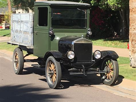 1923 ford model t 1923 ford model t farm truck for sale classiccars