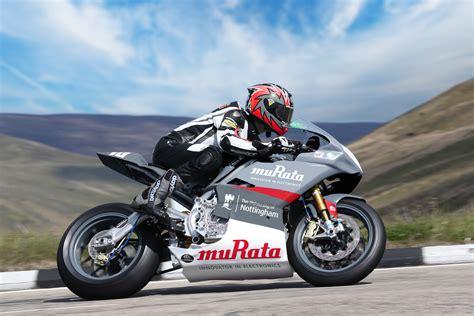 motor bikes murata sponsors electric motorbikes at motoe