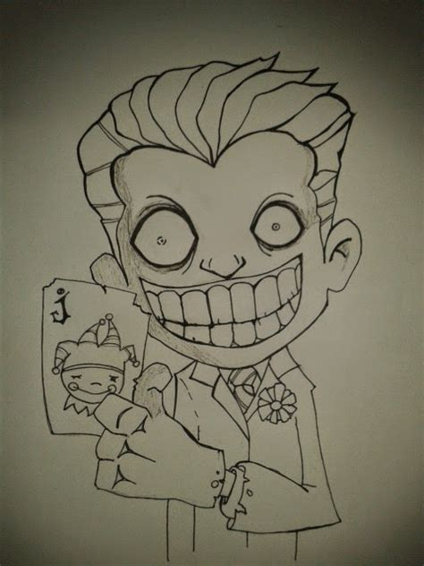 imagenes del guason para dibujar faciles dibujos y m 250 sica el guason the joker