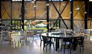 rustic grungy vintage industrial extraordinary cafe interior design modern interior and