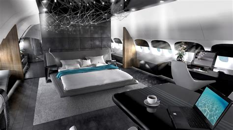 private jet interiors private jet interior design vip completions