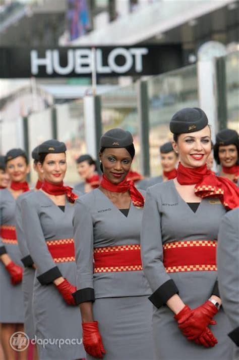 Etihad Cabin Crew by High Fashion Etihad Airways Flight Attendant Uniforms
