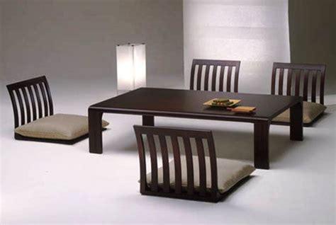 japanese dining table ikea furniture design blogmetro