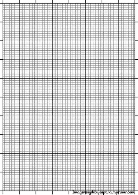 Papel milimetrado para imprimir   Cosas para comprar