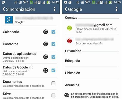 Calendario G Mail Como Sincronizar Gmail Calendar Y Contactos Con Microsoft
