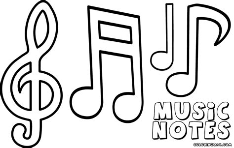 coloring book liner notes musical notes coloring pages ebcs 3c04c22d70e3