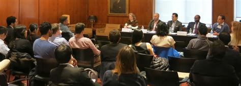 Real Estate Mba Columbia by Columbia Business School Hosts Real Estate Family Business