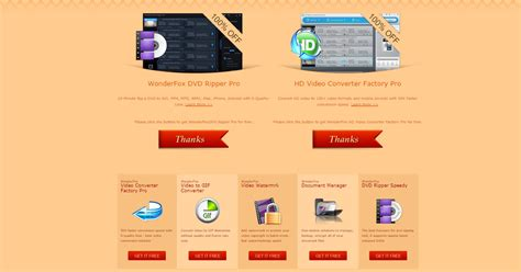 Software Giveaway 2014 - wonderfox 2014 thanksgiving giveaway 7 paid softwares