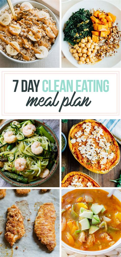 best 4 healthy dinner recipes times news uk 7 day healthy meal plan shopping list with breakfast