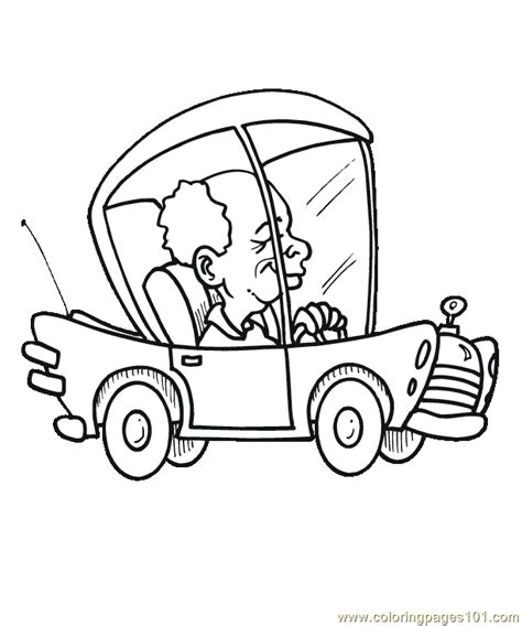 cars land coloring pages free coloring pages of means of land transport