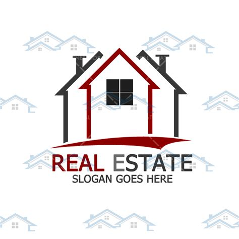 real simple design real estate logo 2 real estate lead generator