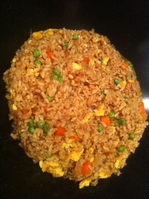Brown Rice Detox Recipes by 100 Leftover Rice Recipes On Easy Fried Rice