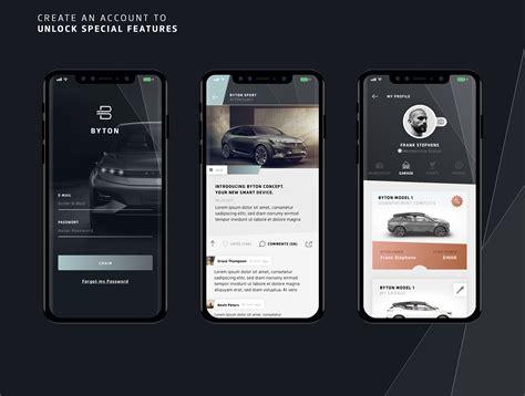 byton app visionunioncom