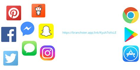 add social share buttons   ios  android