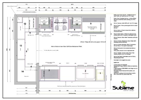 kitchen design drawings image gallery kitchen drawing plans