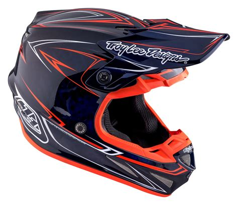 troy lee design helmet motocross action magazine mxa team tested troy lee
