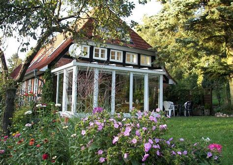 Garten Pflanzen Nordseite by Wintergarten Auf Der Nordseite Ja Planung