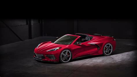 pictures of the 2020 chevrolet corvette top already dropped on 2020 chevrolet corvette stingray