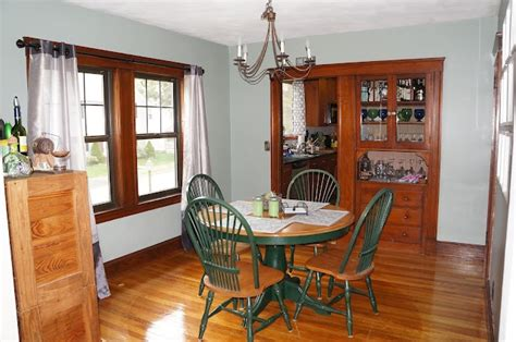 Paint Colors For A Dining Room Our Dining Room Color Behr Scotland Road 18 Preston