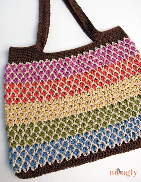 crochet pattern market tote free crochet patterns free crochet bags purses coin
