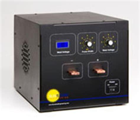 dual pulse capacitive discharge welder capacitive discharge spot welders dual pulse and single pulse cd welders