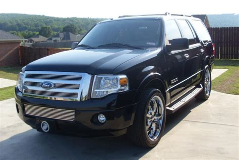 ford st specs 2008 st loui5 2008 ford expeditionxlt sport utility 4d specs
