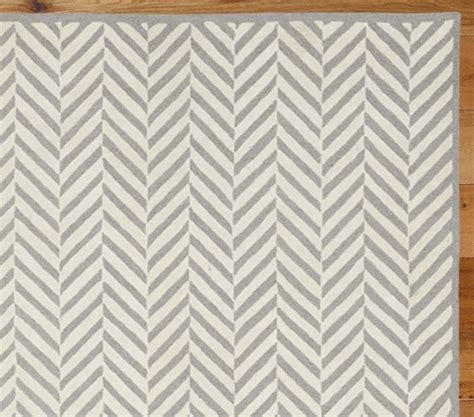 Pottery Barn Herringbone Rug Pottery Barn Herringbone Rug Decor Look Alikes