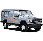 Force Motors Trax Cruiser PS Price Specs Review Pics