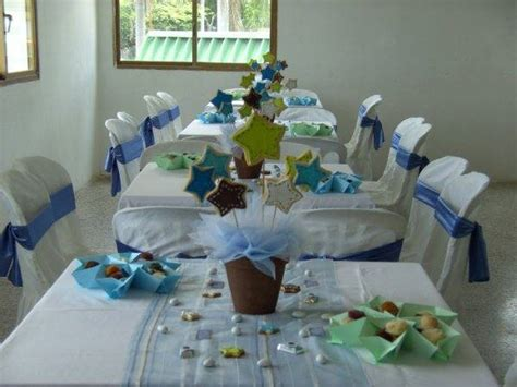 Como Decorar Para Baby Shower De Ni O by Sillas Decoradas Para Baby Shower Im 225 Genes