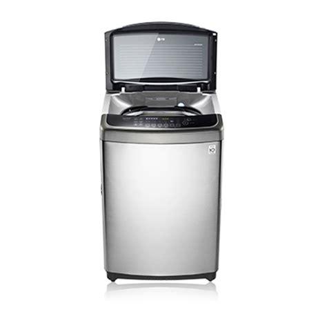 Mesin Cuci Lg Kapasitas 20 Kg jual lg mesin cuci top loading 10 kg tsa10nnm wahana