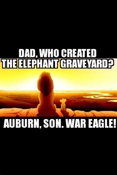 Auburn Memes - 18 signs you know you go to auburn oneclass blog