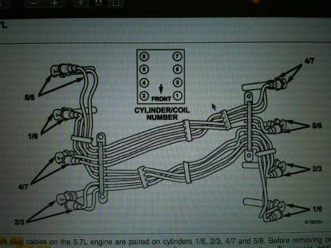 28 spark wire diagram dodge ram 1500 k
